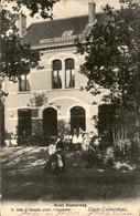 België - Heide Calmpthout - HOtel Diesterweg - 1905 - Sin Clasificación