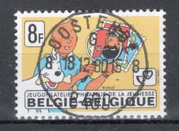 BELGIE: COB 1944 Mooi Gestempeld. - Oblitérés