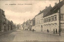 België - Cappellen Kapellen - Weezenhuis - 1923 - Sin Clasificación