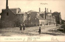 België - Wyneghem - Stakerij Stokerij Louis Meeus - 1900 - Zonder Classificatie