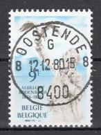 BELGIE: COB 1993 Mooi Gestempeld. - Oblitérés