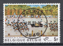 BELGIE: COB 1994 Mooi Gestempeld. - Oblitérés