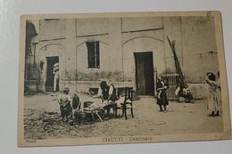 Chetti Cascinale - Lucca