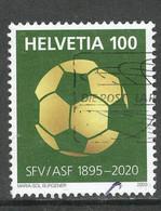 Zwitserland 2020, Mi ,   Gestempeld - Used Stamps