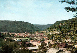 5439  Carte Postale HAUTES RIVIERES     Vue Générale             08 Ardennes - Altri Comuni