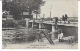 Mussey - Le Pont Sur L'Ornain - Other Municipalities