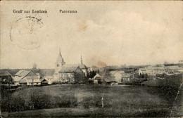 Lontzen - Panorama - 1915 - Lontzen