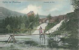 Coo  Cascade  Vallée De L'Emblève - Stavelot