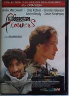 DVD Harrison's Flowers Andie MacDowell David Strathairn Adrien Brody - History