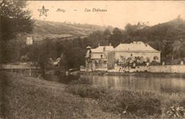 Mery - Les Chateaux - 1915 - Esneux - Esneux