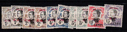 Ou030 HOI HAO  Lot De Timbres N*, N, - Unused Stamps