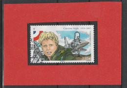 FRANCE - PA N° 78 Caroline AIGLE Oblitération 1er Jour 05/04/2014 - 1960-.... Afgestempeld