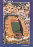 "MONACO - PRINCIPATO DI MONACO - FOOTBALL SOCCER CALCIO STADIUM STADIO STADE STADION ESTADIO ""LOUIS II-LUIGI II"" - Fussball"