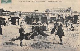 62  BOULOGNE SUR MER LA PLAGE  42-0668 - Boulogne Sur Mer