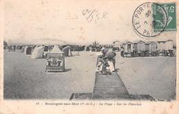 62 BOULOGNE SUR MER - Boulogne Sur Mer