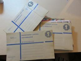 MARCOPHILIE,lot De Lettres Diverses ,FRANCE Et ETRANGER,petites Valeurs Mais Tres Sympa ,surtout Le PRIX - Kilowaar (max. 999 Zegels)
