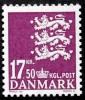 Denmark 2007    MiNr.1453   MNH (**)   ( Lot  A 12 ) - Nuevos