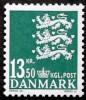Denmark 2007    MiNr.1452   MNH (**)   ( Lot  A 26 ) - Nuevos
