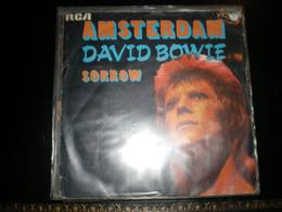 DAVID BOWIE AMSTERDAM - Rock