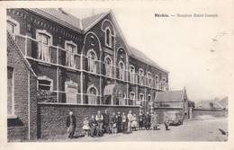 Néchin Hospice Saint-joseph - Sonstige