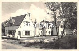 Villas Les Halburns - Les Colverts - Coq Sur Mer - De Haan - De Haan