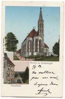 JUDENDORF STRASSENGEL - AUSTRIA, Year 1904. - Judendorf-Strassengel