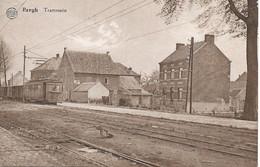 Bergh (stoomtram) - Kampenhout