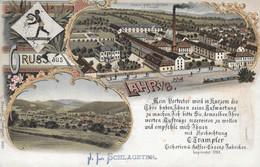 Lahr - Freiburg I. Br.