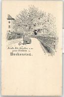 52982800 - Beckenried - NW Nidwalden