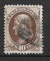 Etats-Unis    USA   N° 44      Oblitéré  B/ TB        Soldé             Le Moins Cher Du Site ! ! ! - Used Stamps