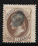 Etats-Unis    USA   N° 55      Oblitéré  B/ TB        Soldé             Le Moins Cher Du Site ! ! ! - Used Stamps