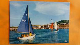 Sete - Base Nautique Municipale - Club Les Regates - Centre De Vacances - Sete (Cette)