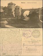 Postkaart Namur Namen / Wallonisch: Nameûr Chateau Des Comtes 1915  - Namur