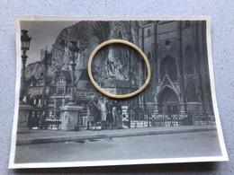 Dînant Photo D'époque 1929 - Dinant