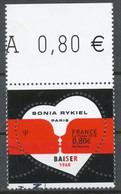 FRANCE - 2018 - Nr5198  - Oblitere - Usati