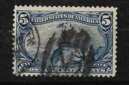 Etats-Unis    USA   N° 132  Oblitéré     B/ TB        Soldé             Le Moins Cher Du Site ! ! ! - Used Stamps