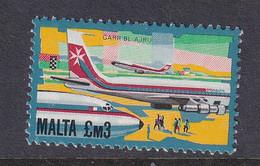 Malta: 1981   History Of Maltese Industry  SG682   £3   MH - Malta