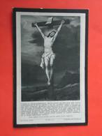 Helena Faingnaert - Christiaens Geboren Te Nederbrakel 1874 En Aldaar Overleden  1914  (2scans) - Religion &  Esoterik