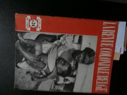 La Revue Coloniale Belge 24 (01/10/1946) : Congo, Sabena, G Neujean, Périer - 1900 - 1949