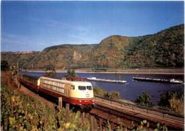 Rheingold - Trenes