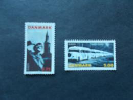 DANEMARK  -  CEPT   N° 1103/04  Année 1995  Neuf XX ( Voir Photo ) - 1995
