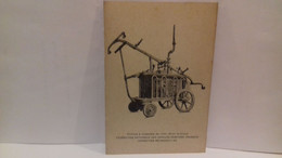"""Sapeurs-pompiers """"pompe à Incendie De 1721.(exposition Rétrospective)(S51-20) - Bombero"""
