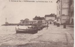 Villefranche Le Port De La Sante - Villefranche-sur-Mer