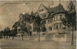 Hermsdorf Bei Berlin - Waldsee Strasse - Reinickendorf
