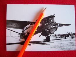 FOTOGRAFIA  AEREO  FARMAN F 223 - Luchtvaart
