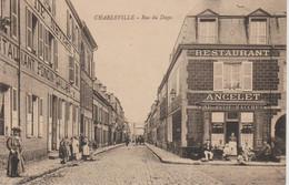RUE DU DAGA - Charleville