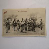 Congo Francais - Tchad // Femmes Bayas (nude) 19?? - Chad