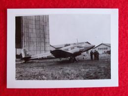 FOTOGRAFIA  AEREO POTEZ - Aviation