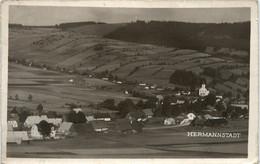 Hermannstadt - Sibiu - Roemenië