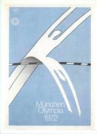 Olympische Spiele München 1972 - Olympische Spelen